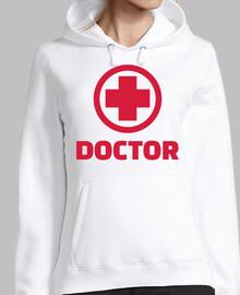 doctor cruz roja
