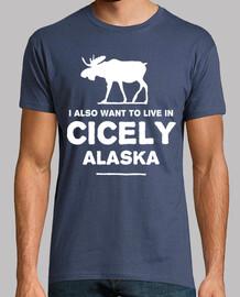Doctor en Alaska