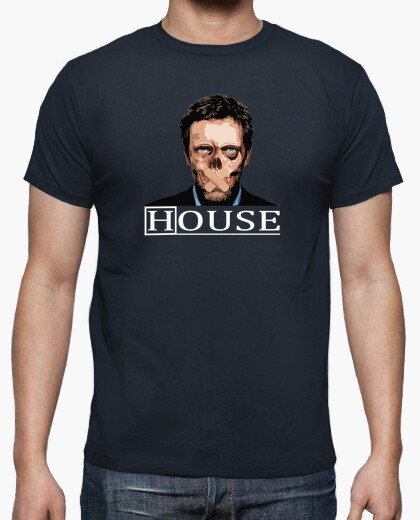 Camiseta Doctor House
