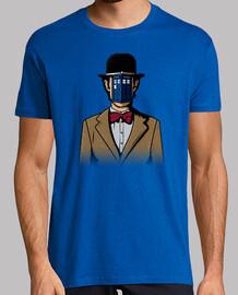Doctor Magritte