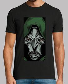 Doctor Muerte camiseta