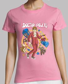 Doctor Powers