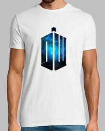 Doctor Who: Logo Modelo 3