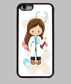 doctora, médica, medica