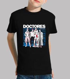 Doctores - infantil