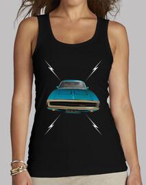 Dodge Charger 70 - lightning (blue) (FS)