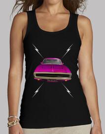 Dodge Charger 70 - lightning (pink) (FS)