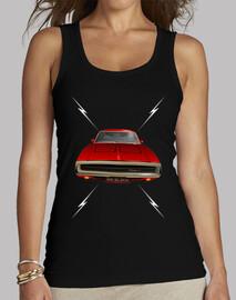 Dodge Charger 70 - lightning (red) (FS)