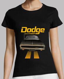 dodge charger 70 - line promo (fts)