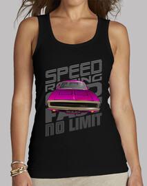 Dodge Charger 70 - SR (pink) (FS)