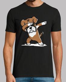 dog boxer dab!
