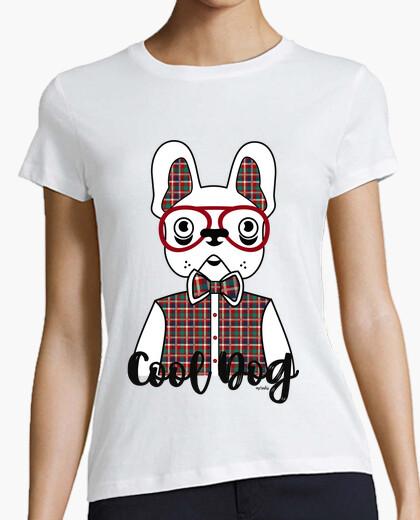 Camiseta Dog Glasses_CMB
