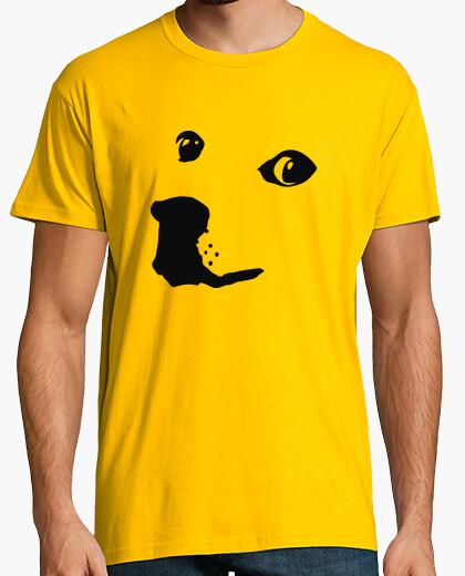 Camiseta Doge