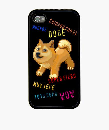 Funda iPhone Doge - Carcasa