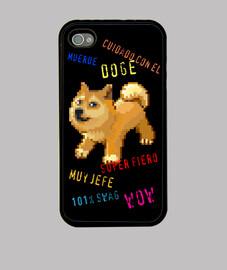 Doge - Carcasa