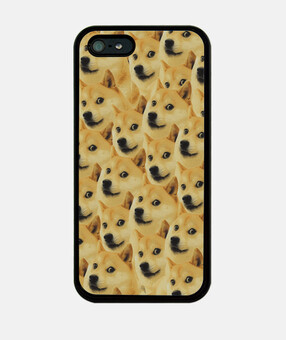 doge équipage - coque