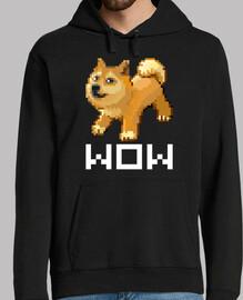 doge wow poke mon pixel