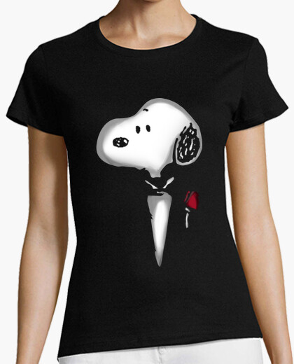 The Dogfather Snoopy Funny T-shirt. Many colors
