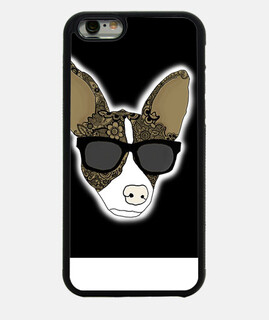 Doggy Style iPhone 6