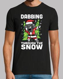 Dogue Dog Dab Christmas