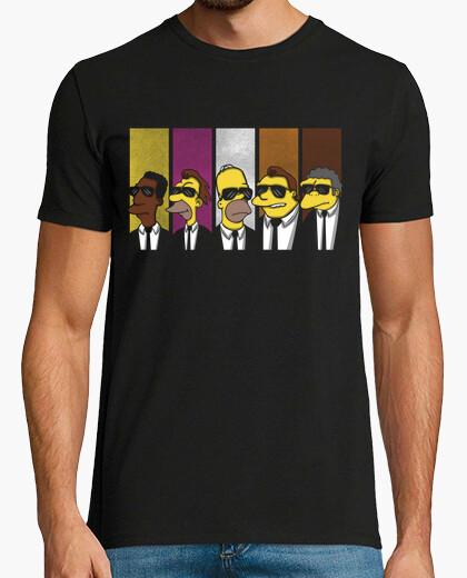 Tee-shirt d'oh réservoir