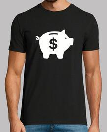 dólar alcancía