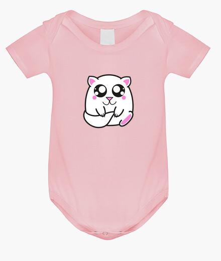 Abbigliamento bambino dolce gattino