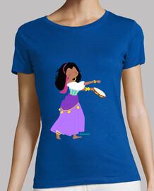 Doll Esmeralda