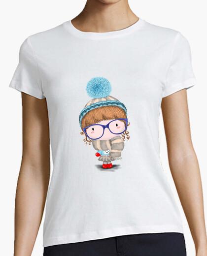 Camiseta Doll Friolera