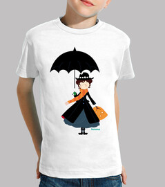 Doll Mary Poppins