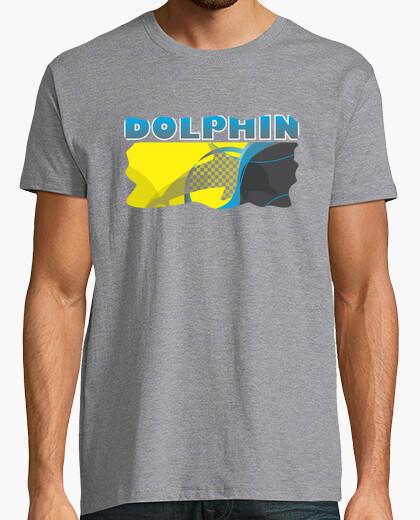 Camiseta Dolphin