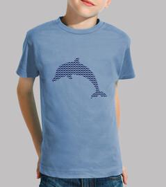 Dolphin-delfín