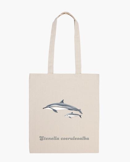 Borsa dolphin acrobat (delfino filatore) bandoliera