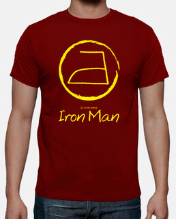 domestic iron man