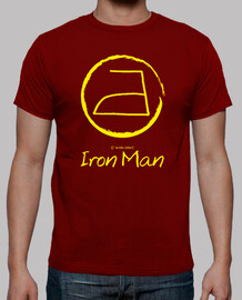 domestico iron man