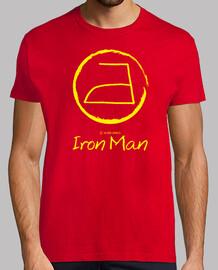 Domestique Iron Man