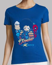 Domino & The X-Boyz