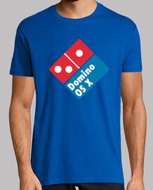Domino iOS - #soyInformatico