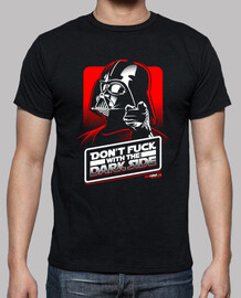 Don't fuck with the Dark Side
