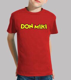 Don Miki (amarillo)