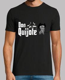 Don Quijote de la Mafia chico