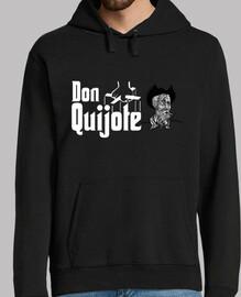Don Quijote de la Mafia jersey