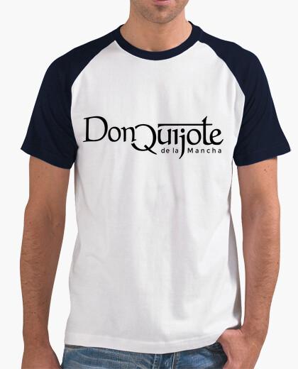 Camiseta Don Quijote de la Mancha