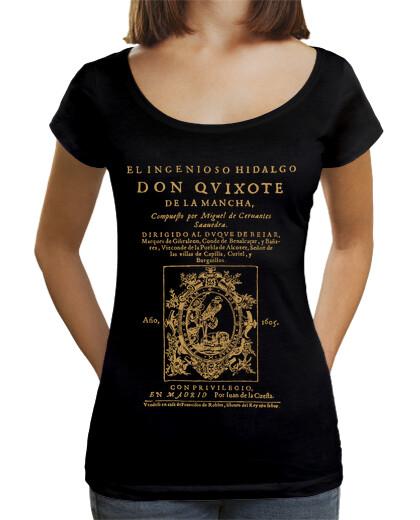Ver Camisetas mujer en otros idiomas