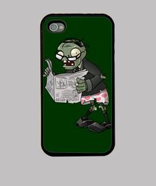 Don Zombie - Funda de Móvil