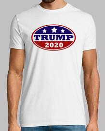 Donald Trump 2020 per il presidente