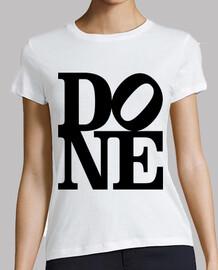 Done (black)