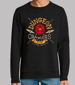 donjon crawlers club