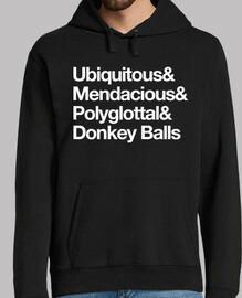 Donkey Balls - The Expanse