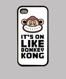 donkey kong (for iphone)